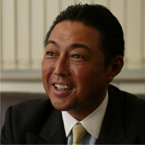 不二プラスチック株式会社 代表取締役 池下龍一郎