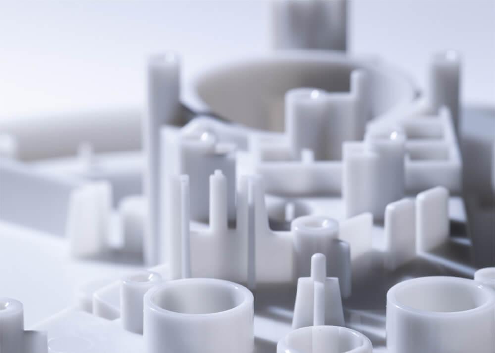 BEAUTIFUL プラスチックの特性と可能性