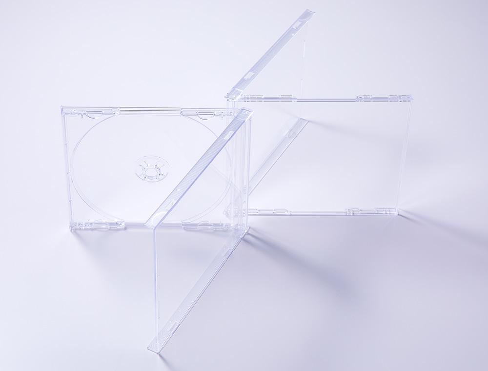 CDケース/トレイ